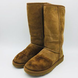 Ugg Classic Tall Boot Chestnut